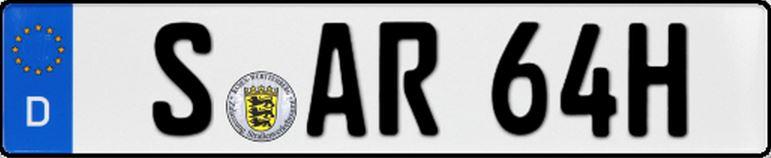 auto ummelden kennzeichen behalten