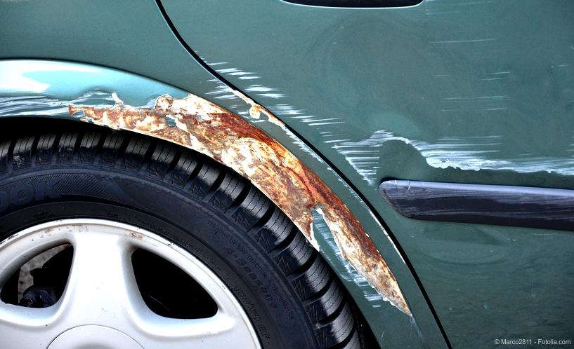 Gebrauchtwagenkauf-schaeden