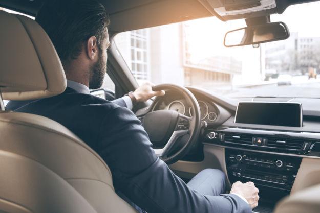 Autos für Firmen