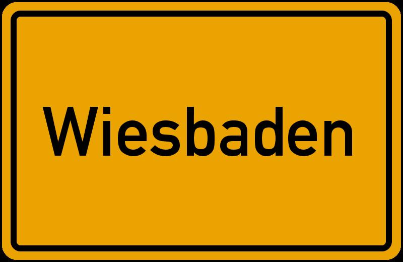 Kennzeichen-Sharing in Wiesbaden