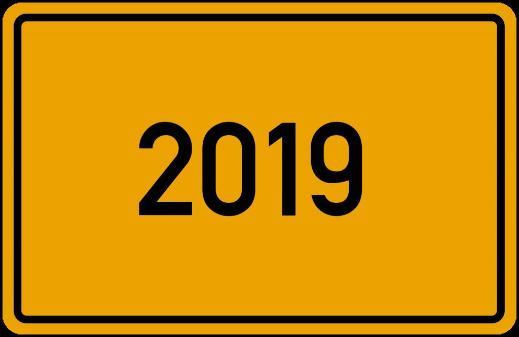 Änderungen für Autofahrer 2019