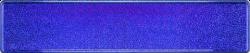 LKW Namensschild blau mit Glitzer 520x110mm thumb