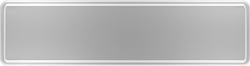Namensschild silber 340x90mm thumb