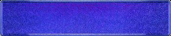 Funschild blau mit Glitzer 520x110mm thumb