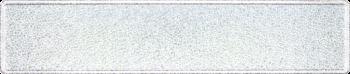 LKW Namensschild Silber mit Glitzer 520x110mm thumb