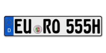 H-Kennzeichen