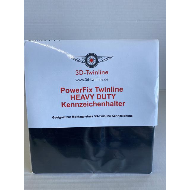 Vorschaubild für PowerFix Twinline HEAVY DUTY Montageklebesystem
